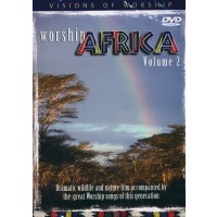 Worship Africa - vol. 2 (DVD) : Visions Of Worship, 5038508009084