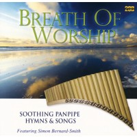 Breath of Worship (2-CD) :   Various, 5038508008988