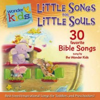 Little Songs for Little Souls (CD)