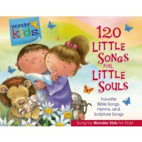 120 Little Songs For Little Souls