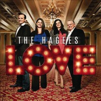 Love (CD) : The  Hagees, 819113010246