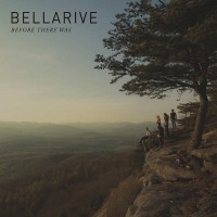 Before There Was (CD) :   Bellarive, 5099964441627