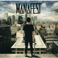The Moment (CD) :   Manafest, 810539020284