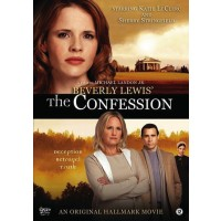 The Confession (DVD - Deel 2 van Trilogie)