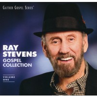 Ray Stevens Gospel Collection -Vol. 1 (CD)