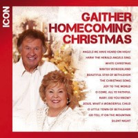 Gaither Homecoming Christmas Icon (CD) : Gaither, Bill/Gaither, Gloria, 617884906528