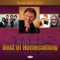 Bill Gaither's Best of Homecoming 2015 ( : Gaither, Bill/Gaither, Gloria, 617884900625