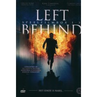 Left Behind Box (Deel 1-2-3)