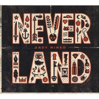 Neverland (CD) : Andy  Mineo, 814509010831