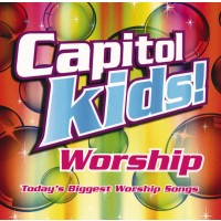 Capitol Kids! Worship