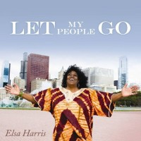 Let My People Go (CD)