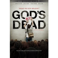 God's Not Dead 1 (DVD / NL-ondertiteld)