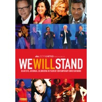 We Will Stand (DVD)  :  , 617884921095