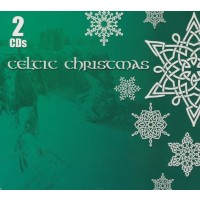 Celtic Christmas (2-CD) :   Various, 803151027526