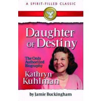 Daughter Of Destiny - New Edition