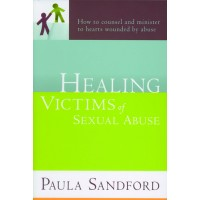 Healing Victims Of Sexuale Abuse