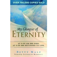 My Glimpse of Eternity - Repackaged Edition