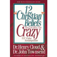 12 Christians Beliefs That Can Drive You Crazy  :  , 9780310494911