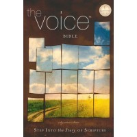 The Voice Complete Bible