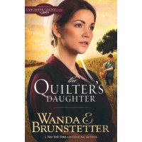 The Quilter's Daughter (daughters Of Lan