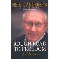 Rough Road To Freedom: A Memoir