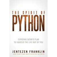 The Spirit of Python Exposing Satan's Plan to Squeeze the Life Out of You