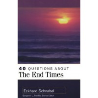 40 Questions About End Times