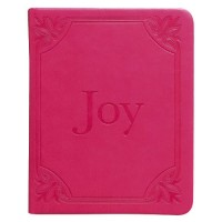 Joy - Pocket Inspirations LuxLeather