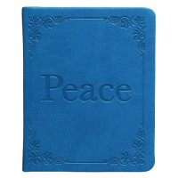 Peace - Pocket Inspirations LuxLeather