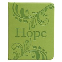 Hope - Pocket Inspirations LuxLeather