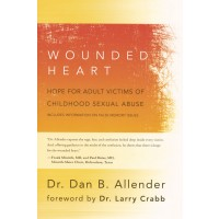 The Wounded Heart : Dan B.  Allender, 9781600063077