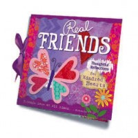 Real Friends (Booklet with Envelope)