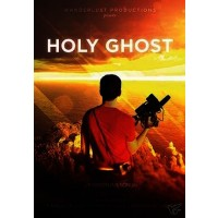 Holy Ghost (Deluxe Edition 3 DVD Box) :   Wanderlust, 854835003459
