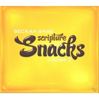 Scripture Snacks - Vol. 2
