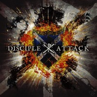 Attack (CD) :   Disciple, 859712543134
