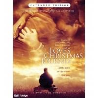 Love's Christmas Journey (Deel kerst)
