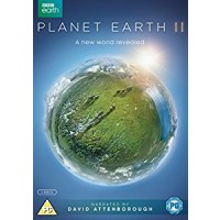 Planet Earth deel 2