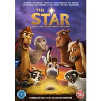The Star (3D BLURAY)