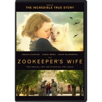 The Zookeepers wife :  , 8713045248772