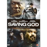 Saving God