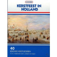 Kerstfeest in Holland
