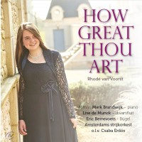 How great Thou art :  , 8713986991850