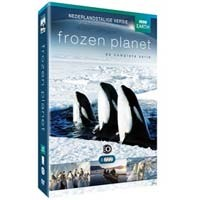 Frozen Planet (EO-versie) + Gratis DVD Earth