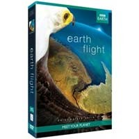 Earthflight budget editie