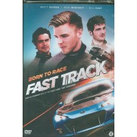 Born to Race; Fast Track