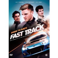 Born to race - Fast Track (DVD / Deel 2)