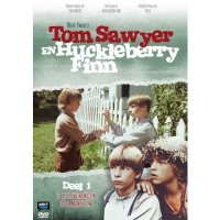 Tom Sawyer And Huckleberry Finn  1