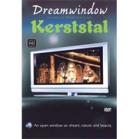 Kerststal-dreamwindow