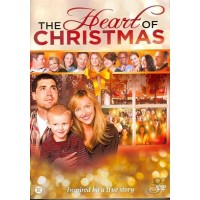 Heart of Christmas, the :  , 8717662569432