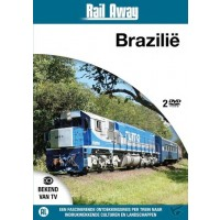 Rail Away Brazilie